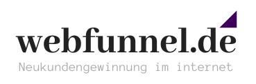 WebFunnel